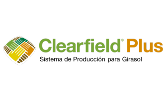 CLEARFIELD PLUS LOGOTIPO